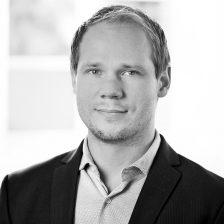 Nikolas Bakke | Senior Advisor | H&B | Hildebrandt & Brandi