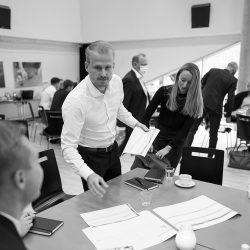 Jobopslag - Management Consultants til København og Aarhus