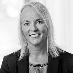 Helle Føns | Senior Management Consultant | H&B | Hildebrandt & Brandi