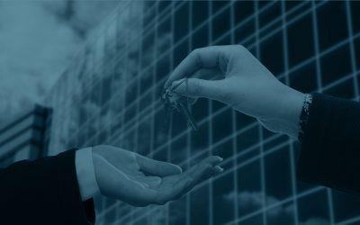 Køb og salg af virksomheder - Mergers & Acquisition