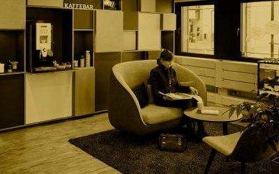 Kundefeedback og læring i Jyske Bank